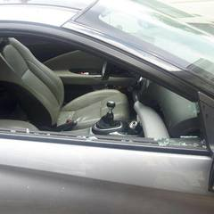 У Полтаві жінка залишила в автомобілі дитину під час 33-градусної спеки