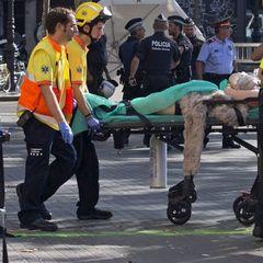У результаті теракту в Барселоні загинули і постраждали громадяни 24 країн