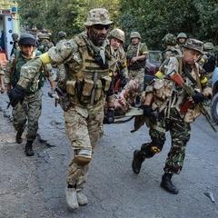 У полоні бойовиків залишаються 8 бійців, які воювали під Іловайськом, - МОУ