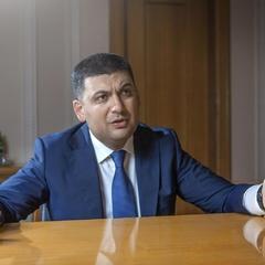 Гройсман прагне змінити хворобливу логіку українського чиновника