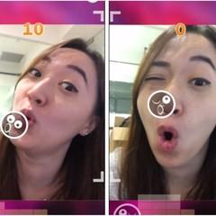 Face Dance:  новий додаток дозволяє «станцювати» меми обличчям (відео)