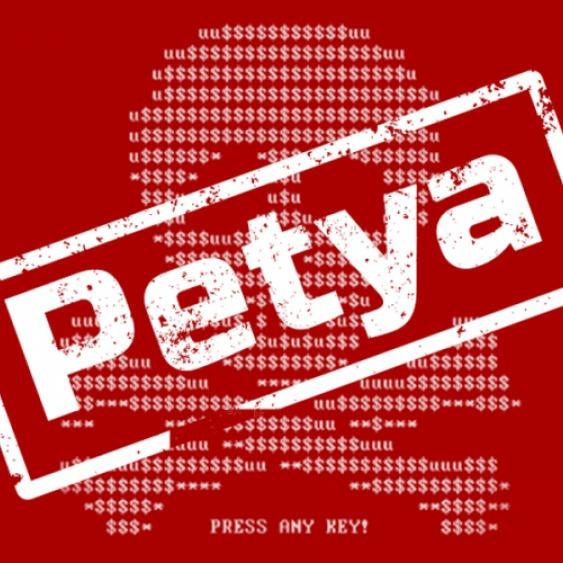 Глава Кіберполіції про розслідування атаки PetyaA: M.E.doc – потерпіла сторона