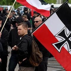 Німецький уряд дозволив неонацистам провести марш у Берліні