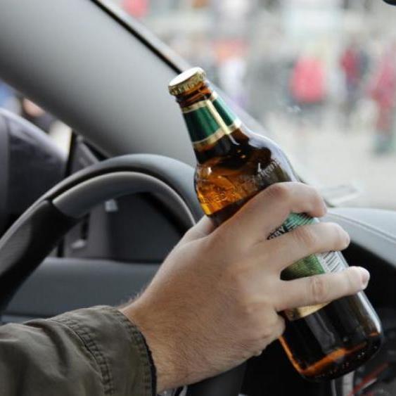 У ВР готують новий «сюрприз» для водіїв у стані алкогольного сп'яніння