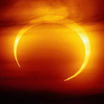 Як пережити сонячне затемнення: поради