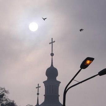 В Києві концентрація у повітрі шкідливих домішок перевищує норму у 4-5 разів