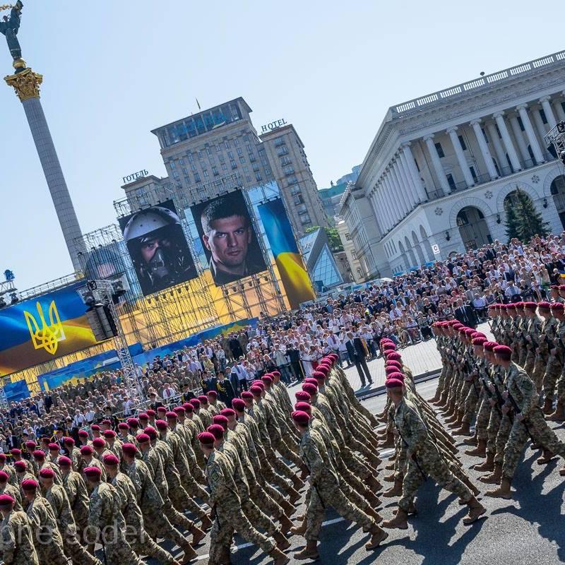 На День Незалежності українці отримають сюрприз