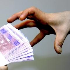 Дати чи почекати. Що робить з Україною корупція (інфографіка)