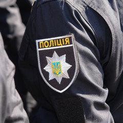 У Києві поліція знайшла автомобіль з мертвою жінкою