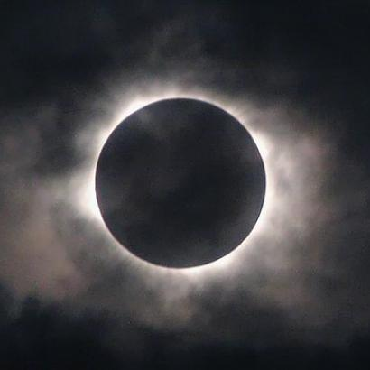 NASA покаже найдовше сонячне затемнення