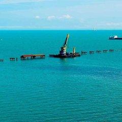 Від чого змушена відмовитись Росія заради будівництва Керченського моста, - міністр транспорту РФ