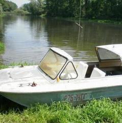 В Кременчуці дівчинка потрапила під гвинт двигуна моторного човна
