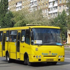 Стрілянина в автобусі у Києві: поліція надала подробиці інциденту