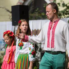 Українці Естонії відзначили День незалежності двох країн концертом (фото)