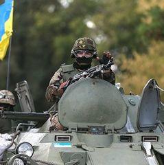 За добу бойовики 47 разів обстріляли українські позиції, 5 поранених, - штаб АТО