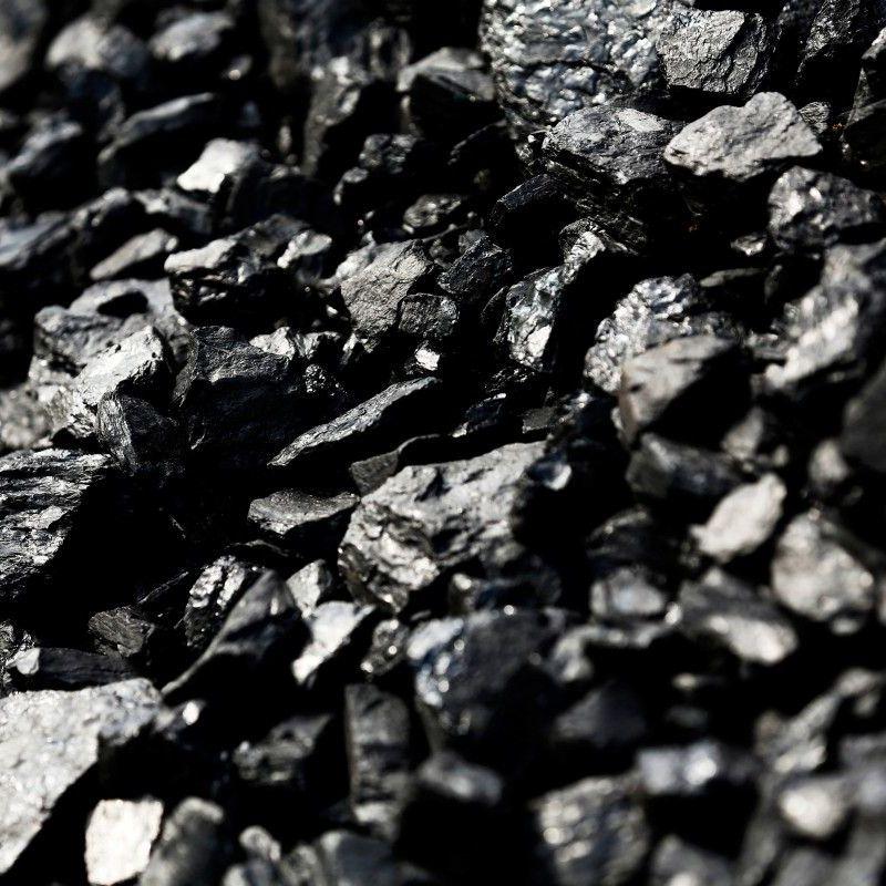 Теплові електростанції в Україні за півроку зменшили споживання вугілля на понад 26%