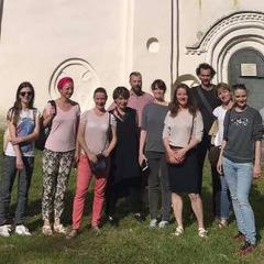 Російський центр вивіз до РФ нову групу української молоді