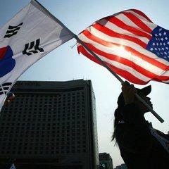 США й Південна Корея розпочали масштабні військові навчання