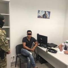 У «Борисполі» затримано громадянина Китаю, якого розшукував Інтерпол за сексуальну експлуатацію дітей