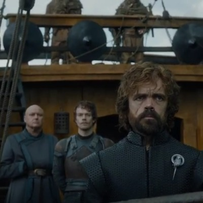 З'явився трейлер сьомого сезону «Гри престолів»