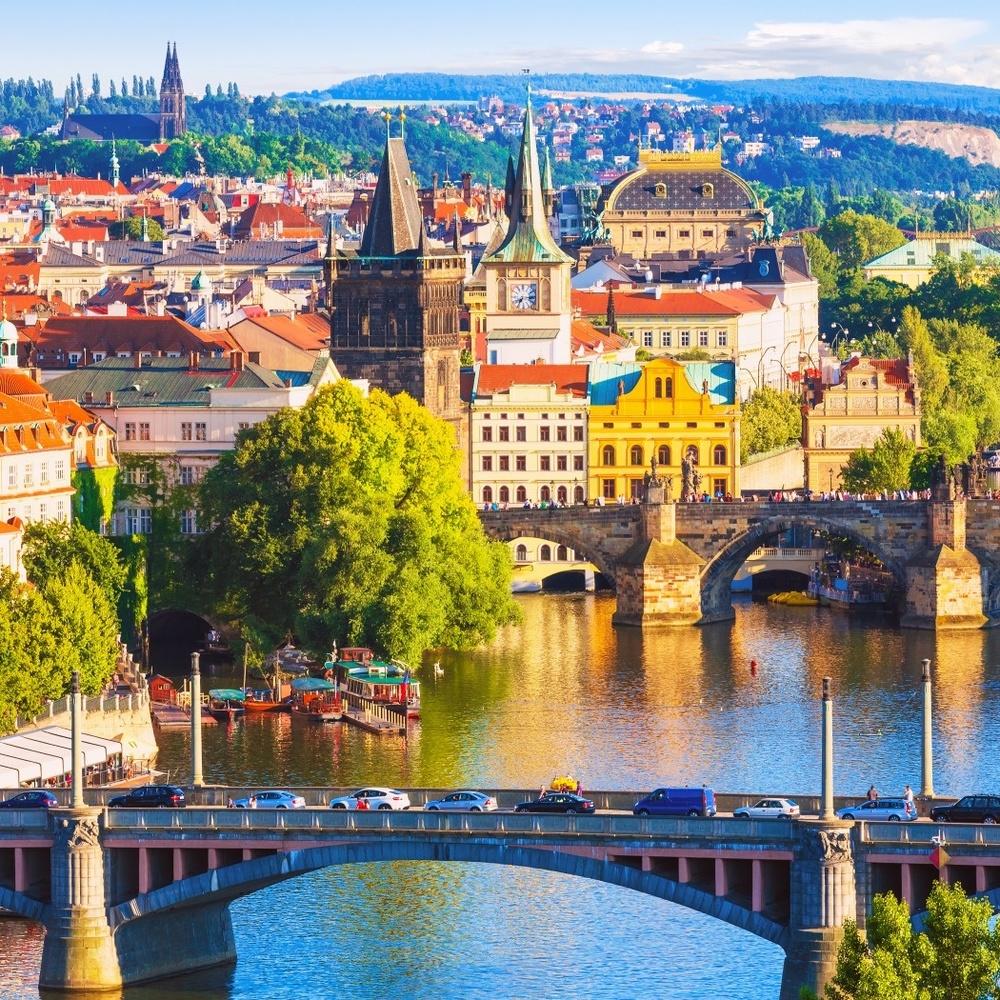 У Чехії підвищиться мінімальна зарплата