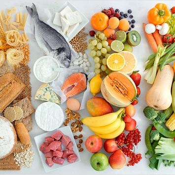 Слідкуй за своїм тілом: 8 продуктів, які значно зменшать калорійність твого раціону