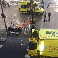Теракт у Барселоні: поліція затримала виконавця