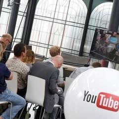 В YouTube з'явиться розділ термінових новин