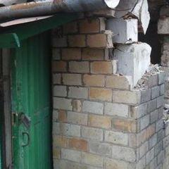У Жованці під обстріл потрапив Штаб гумдопомоги, згоріли 9 будівель