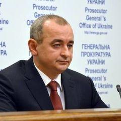 Матіос повідомив, що слідство визначило основну версію вбивства офіцера розвідки Шаповала