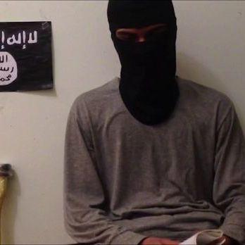 ІДІЛ опублікував відеозвернення терориста, який напав на людей у Сургуті