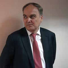 Новим послом Росії в США буде фігурант санкційних списків