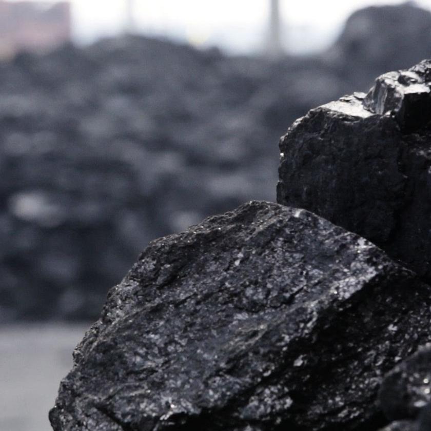 Американська XCoal відправила в Україну перше вугілля (фото)