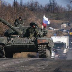 Росія піде з Донбасу, рішення прийнято - Гримчак