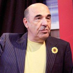 Рабінович заявив про готовність зробити з України «Швейцарію Східної Європи»
