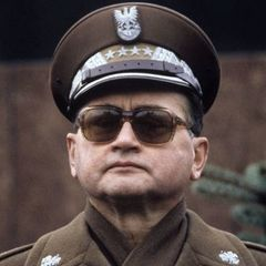 Войцєх Ярузельський боровся не тільки з УПА, але й польським підпіллям - дослідження