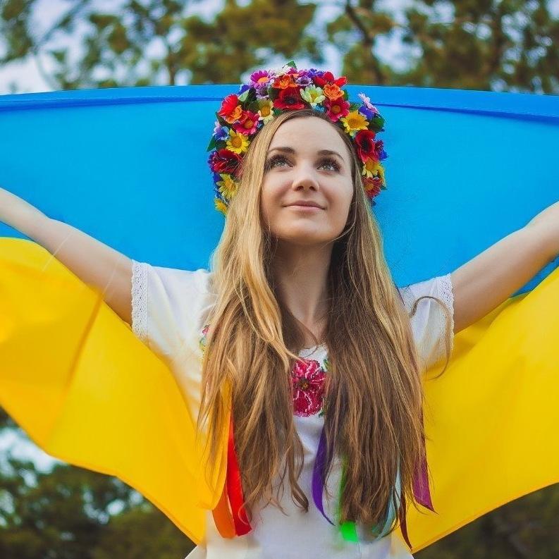 Синоптик розповіла, якою буде погода на День прапора України