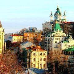 У центрі Києва ще одна вулиця стане пішохідною