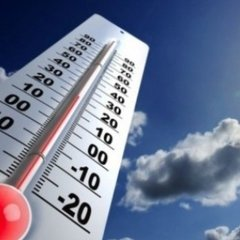 Як пережити різкі перепади температур: поради лікарів