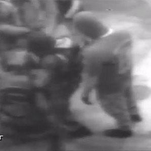 В ГПУ оприлюднили відео катувань в одеському СІЗО