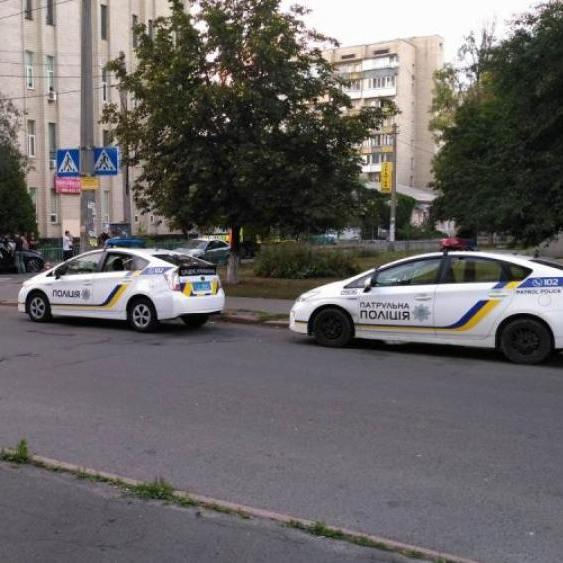 У Запоріжжі жорстоко вбили голову ОСББ (фото)