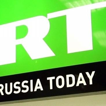 Russia Today запускає у Франції пропагандистський канал