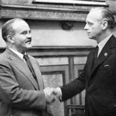 Цього дня був укладений пакт Молотова-Ріббентропа