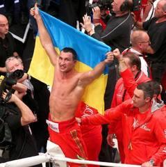 Володимир Кличко: Я  успішно завершив свою 27-річну кар'єру, незважаючи на поразку в останньому бою