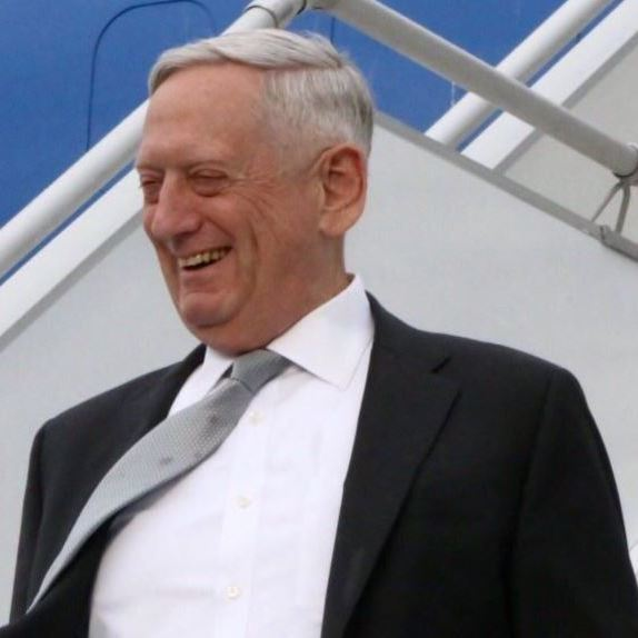 Міністр оборони США прибув до України