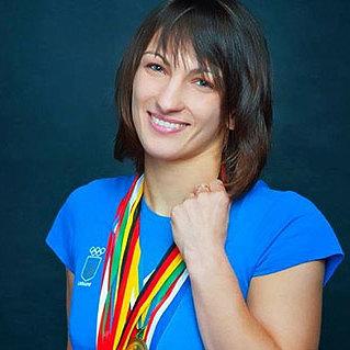 Українська збірна здобула першу медаль на Чемпіонаті світу з боротьби-2017