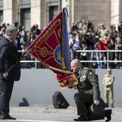 Порошенко: Понад десять тисяч українських життів – на совісті Кремля. Повік не забудемо і не пробачимо ніколи