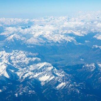 У Швейцарії трапився зсув: пропали безвісти люди