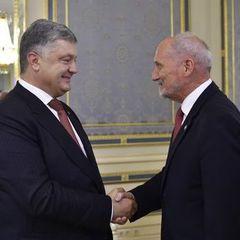 Європа без України не буде повноцінною ні в політичному, ні в економічному, ні у військовому плані – міністр оборони Польщі