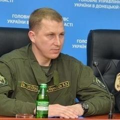 Президент присвоїв Аброськіну чергове звання